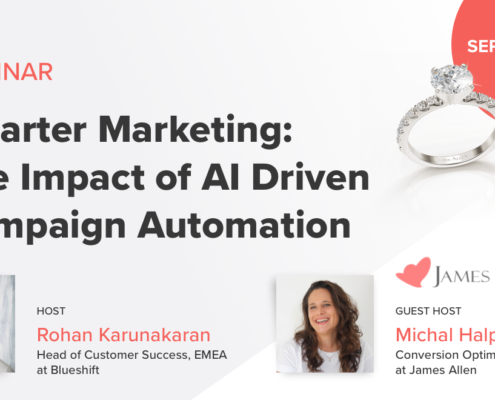 marketing automation webinar recap
